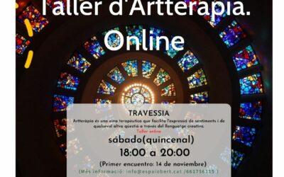 TRAVESÍA- online
