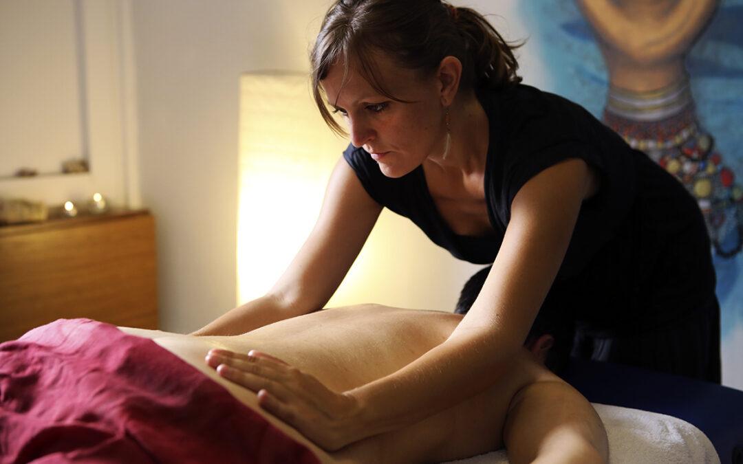 Formació Massaje Alma