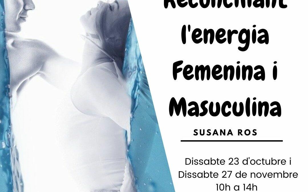 Reconciliant l'energia femenina i masculina